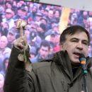Саакашвили назначил экзамен для выходящих из Рады депутатов