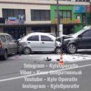 Масштабное смертельное ДТП в Киеве: Водителя пытались реанимировать 20 минут