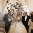 Замминистра юстиции Севостьянова отгуляла свадьбу за полтора миллиона – СМИ