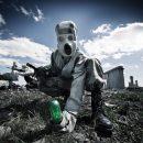 Над Европой зафиксировано радиоактивное облако