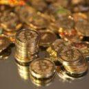 Курс биткоина упал на тысячу долларов менее чем за 48 часов