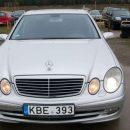Еще одного украинца оштрафовали на 3 млн грн за нерастаможенное авто