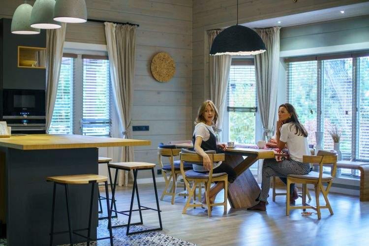 Лена из «Квартала 95» похвалилась новым домом
