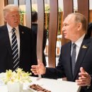 «Будут наказаны»: Путин назвал виновных в срыве встречи с Трампом