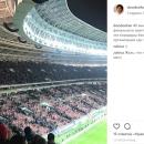 «Стыд и срам»: Матч Россия — Аргентина завершился кошмаром для болельщиков (видео)
