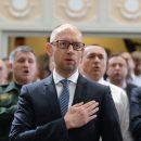 Почему Яценюка решили выдвинуть в президенты?