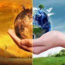 Геоинженерия решит проблему глобального потепления