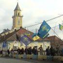 Москаль о сожжении флага Венгрии: Акция в духе спецслужб РФ