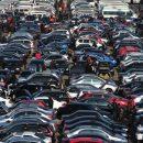 Ввоз в Украину подержанных автомобилей вырос в шесть раз — ГФС