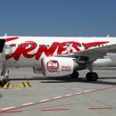 Итальянский лоукостер запустит 5 рейсов из Италии в Украину