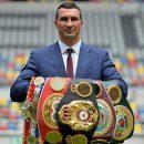 Легенда возвращается: Кличко вызвал переполох в сети выходом в ринг — опубликовано видео