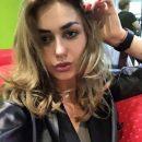 В Луцке пьяная участница конкурса «мисс Украина» на джипе вылетела на красный, не заметив патрульных