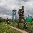Спецоперация на Закарпатье: вертолеты и военная техника, задержан владелец «частной границы»