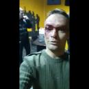 «Набили мне рожу»: в Киеве напали на известного ветерана АТО (видео)