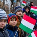 Венгрия намерена раздавать в Закарпатье гражданство