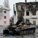 Опубликованы свежие кадры из оккупированного Дебальцево (видео)