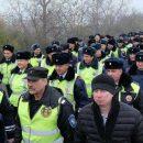 В России гаишники провели на опасной трассе крестный ход против ДТП