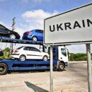 5 стран, из которых украинцы завозят нерастаможенные автомобили