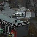 Похищение женщины среди улицы в Киеве организовала полиция