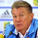 Олег Блохин решил возобновить тренерскую карьеру