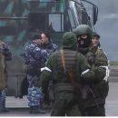 Путч в Луганске: Отстраненный глава МВД выступил с заявлением (видео)