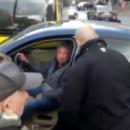 В Киеве устроили самосуд над
