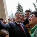 74% украинской молодежи не интересно, кто в стране президент