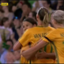 Месси в юбке: Невероятный гол австралийской футболистки вызвал фурор в сети