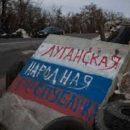Из-за переворота в Луганске тысячи беженцев покинули «ЛНР»
