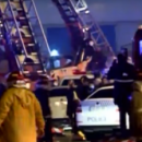 Масшабный пожар в Грузии: число жертв увеличилось (видео)