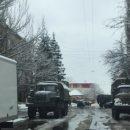 СБУ сообщила о прибытии в «ЛНР» боевиков ЧВК «Вагнера»