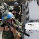 Российских миротворцев на Донбассе быть не должно – Волкер