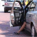 В Киеве водитель такси выгнал ребенка с инвалидностью из машины