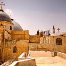 Ученым удалось вычислить возраст гробницы Христа