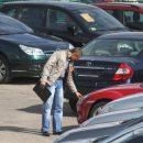 В Одессе не смогли оштрафовать на полмиллиона владельца машины с еврономерами