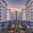 Современные квартиры в Muller House от BD Holding