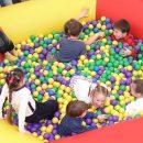 Широкий ассортимент качественного детского оборудования