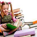 Большой ассортимент детской литературы