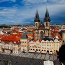 Как поехать на обучение в Чехию?