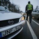 Авто на литовских номерах: мнение юриста