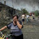 Названо количество погибших гражданских на Донбассе с начала войны