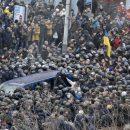 План «русской зимы» в Киеве нейтрализован — Генпрокуратура