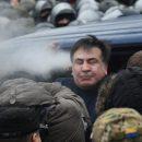 Саакашвили подал заявление в НАБУ на Луценко и Грицака