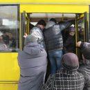 Проезд в киевских маршрутках может вырасти до 8-9 гривень