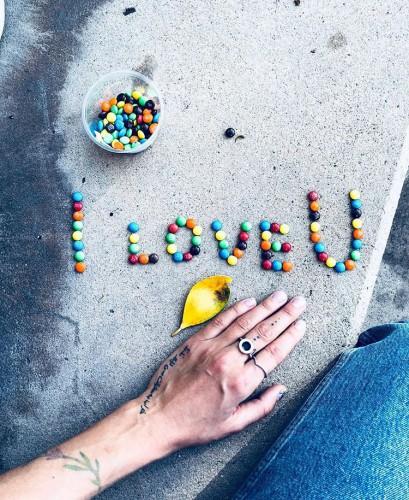 Регина Тодоренко заинтриговала признанием в любви