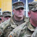 Во Львове умер 21-летний военный из США
