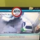 В Киеве жестко избили бойца АТО: В Сеть попало видео инцидента