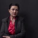 Известная украинская актриса прокомментировала запрет сериала «Сваты»