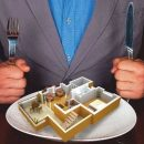 Аферы с квартирами: как мошенники торгуют «гнездышками» киевлян