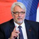 МИД Польши попросил у США оружие для Украины